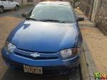 Foto Chevrolet Cavalier Familiar 2004