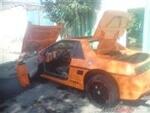 Foto Pontiac fiero Coupe 1985