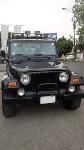 Foto Jeep 200 Nacional Sahara 4x4 2 Toldos