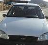 Foto Ford Fiesta Ikon -03