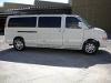 Foto Chevrolet Express Passenger Van 2008