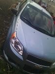 Foto Chevrolet Aveo 4p LS B 5 vel A/