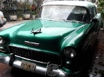 Foto Chevrolet Modelo Bel air año 1960 o anterior en...