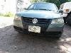 Foto Volkswagen Pointer trenline