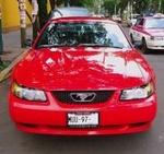 Foto 2003 Ford Mustang V6 en Venta
