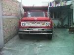 Foto Camion ford f 600 volteo original frenos de...