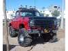 Foto Chevrolet 80 4x4