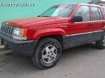 Foto Jeep Grand Cherokee 1993 - Grand Cherokee 93...
