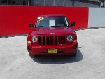 Foto Jeep Patriot Sport TMA 2009 en Huixquilucan,...