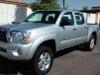 Foto Toyota tacoma 2008 nacional