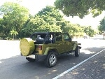 Foto Jeep Wrangler 4p X Sahara Unlimited aut 4x4