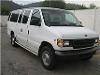 Foto Ford VAN 15 pasajeros