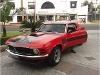 Foto Ford mustang gt hard top 1970 excelente estad