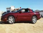 Foto Pontiac trans am 2000 autimatiko 6cil