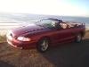 Foto Mustang GT 1998 Nacional