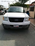 Foto Ford Expedition 2003 - Ford Expedition XLT 2003...