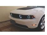 Foto Ford Mustang Descapotable 2010