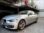 Foto BMW Serie 3 4p 328i Sedan Sport Line 2.0 aut