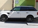 Foto Land-rover Range Rover 2009