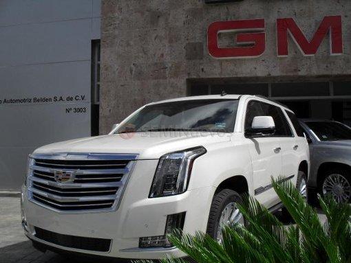 Foto Cadillac Escalade 2015 0