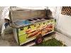 Foto Vendo carrito tipo hot dogs multifuncional