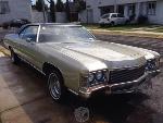Foto Impala'71