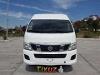 Foto Nissan Urvan 4P Amplia L4 2.5 Man 15 pas P Seg