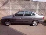 Foto Renault Megane Familiar 2003