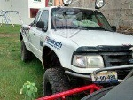 Foto FORD Ranger OFF Road Equipo 97