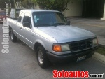 Foto Ford ranger 1993 xl v6 automatica gris