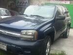 Foto Chevrolet trailblazer t-pag acepto auto moto o...