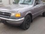 Foto Vendo pickup ford ranger 97
