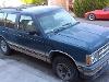 Foto Chevrolet Blazer SUV 1994