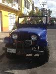 Foto Jeep Cj5 1973, 4x4 En Excelente Estado Para...