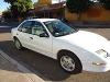 Foto Pontiac Sunfire Sedan 1999