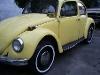 Foto Vw sedan clasico para restaurar