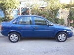 Foto Chevrolet Chevy 2003 94000