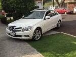 Foto Mercedes benz clase c 4p c 280 sport edition en...