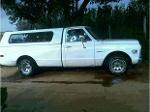 Foto Chevrolet modelo1972 custom/10 350