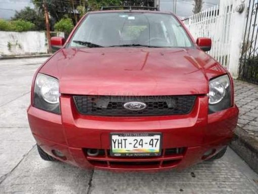 Foto Ford Ecosport 2003 110500