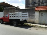 Foto Vendo camioneta nissan 96