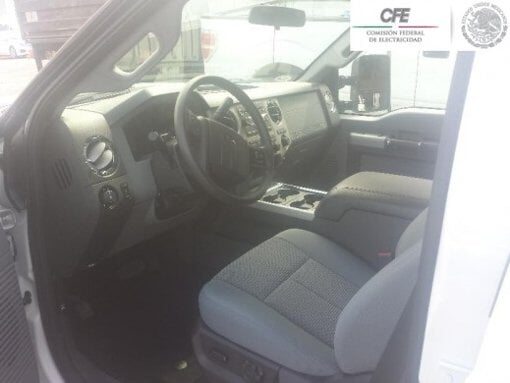 Foto En Venta Ford Super Duty 2013 power stroke