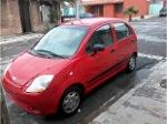 Foto Chevrolet matiz 2011