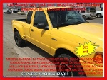 Foto Ford ranger 2003 edge suspension 4x2 caja...