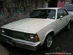 Foto Chevrolet chevelle Hardtop 1982