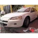 Foto Dodge Stratus 2003 Gasolina 215000 kilómetros...