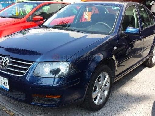 Foto Volkswagen Clásico 2013 33003