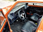 Foto Volkswagen Caribe Caddy