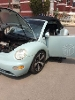 Foto V/c beetle cabrio sport