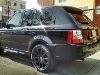 Foto Land Rover Range Rover 5p aut piel 4.2L V8...